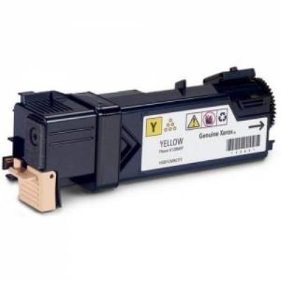 XEROX Phaser 6128MFP Y SARI MUADİL TONER 2.500 SAYFA (106R01458)