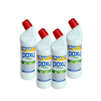 Poxy Wc Jell 4 x 1 L