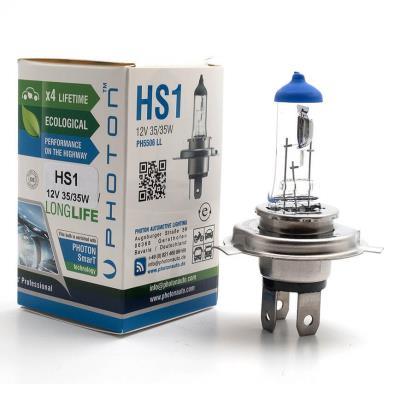 Photon HS1 H4 12V 35/35W PX43T Ampul
