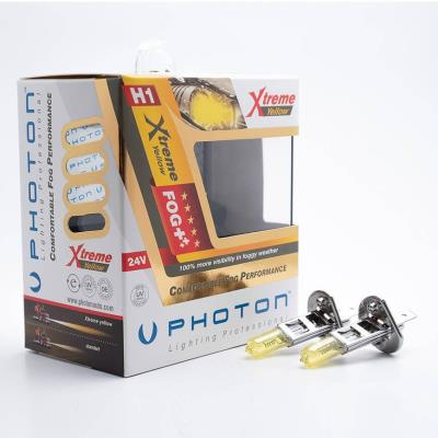 Photon H1 24V 70W Xtreme Yellow