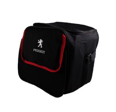 Peugeot Uyumlu Bagaj Toparlayıcı Organizer Çanta
