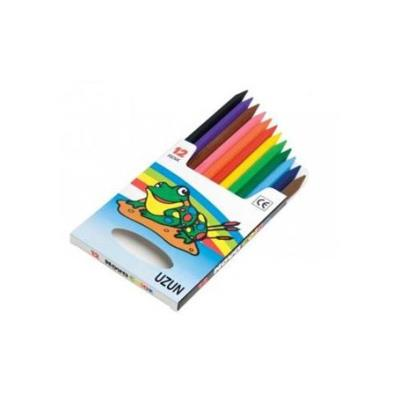 Nova Color Crayon Mum Boya Uzun 12 Li