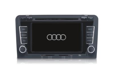 Audi A3 android multimedya tv usb