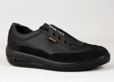 Mekap İş Ayakkabısı Hakiki Deri Orjinal Ürün