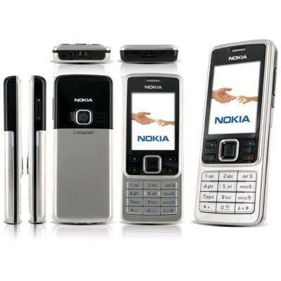 Nokia 6300 Tuşlu Telefon (Yenilenmiş)