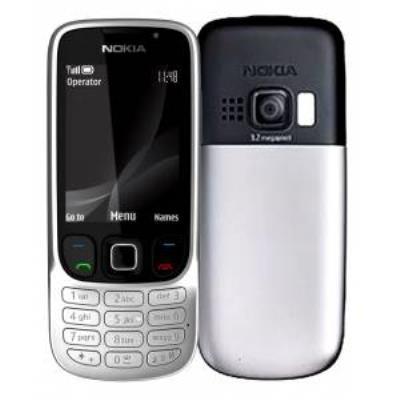 Nokia 6303 Tuşlu Telefon (Yenilenmiş)