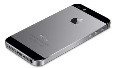 Apple iPhone 5S Parmak İzi Yok (Yenilenmiş)