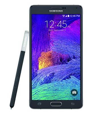Samsung Galaxy Note 4 32GB (Yenilenmiş)