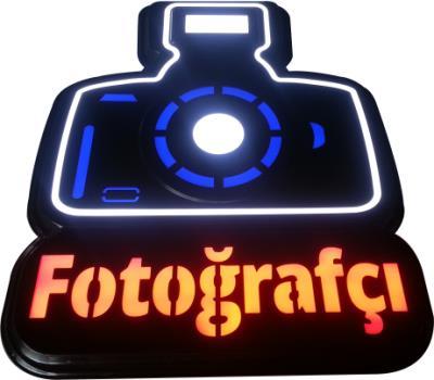 Fotoğrafçı Tabelası