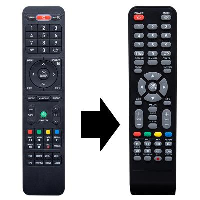 NORDMENDE Android Smart LED TV Kumandası - Eşdeğer