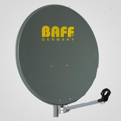 Baff Germany 95 cm Uydu Çanak Anteni - Orjinal Alman Malı