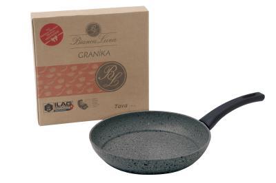 Bianca Luna 26 cm Granit Tava