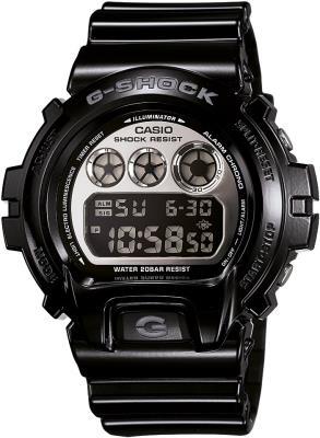 Casio DW-6900NB-1DR Kol Saati