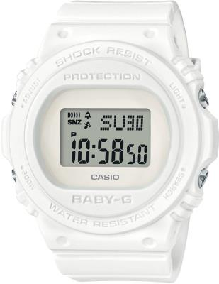 Casio BGD-570-7DR Kol Saati