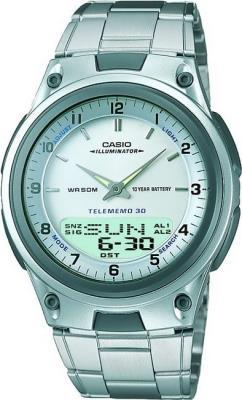 Casio AW-80D-7AVDF Kol Saati