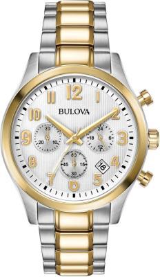 Bulova 98B330 Kol Saati