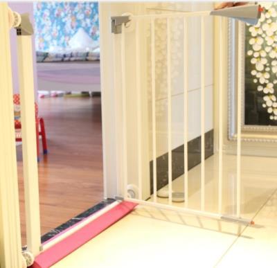 Otomatik Kapanır Çocuk Güvenlik Kapısı