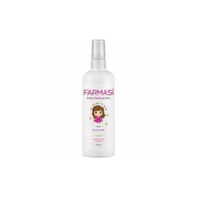 Farmasi Baby Love Saç Açıcı Sprey 200 ml