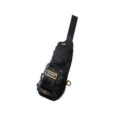 Tek askılı sırt çantası