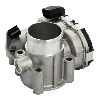 GAZ KELEBEĞİ FIAT LİNEA - GRANDE PUNTO 1.4 16V T-JET TURBO 120HP