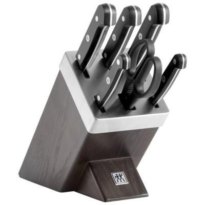 Zwıllıng 361330000 Gourmet Blok 7 Parça Bıçak Seti