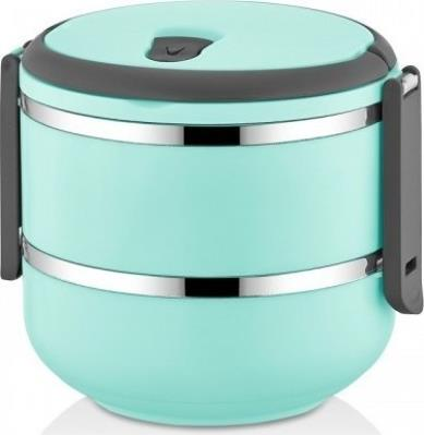 Freshbox  Beslenme Kutusu - Sefer Tası - Saklama Kabı - 2 Katlı M