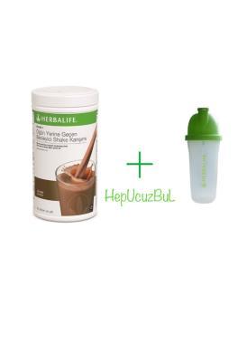 Herbalıfe Formül 1 Besleyici Shake + HEDİYE Shaker