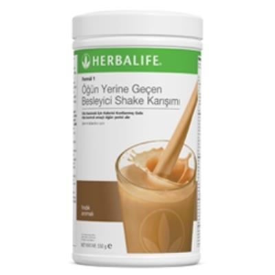 Herbalıfe Formül 1 Fındıklı Besleyici Shake