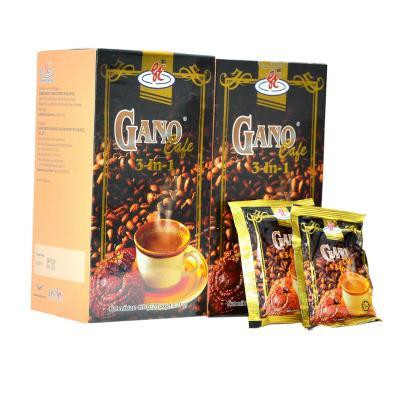 Gano Cafe 3 in 1 GANO CAFE 3İN1 GANO EXCEL KAHVE 2'Lİ KAMPANYA