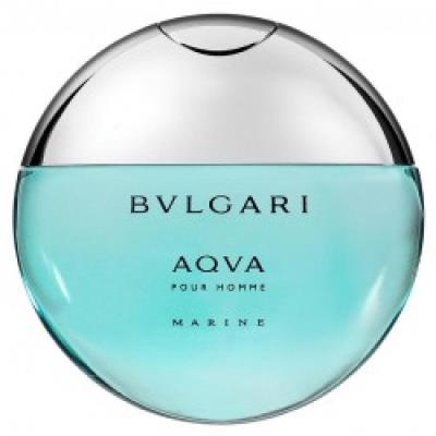Bvlgari - Bvlgari Aqva Marine Edt 100 ml Erkek Tester Parfüm 783