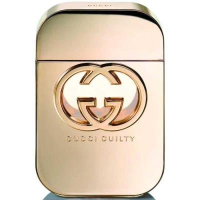 Gucci Guilty Edt 75 ml Bayan Tester Parfüm
