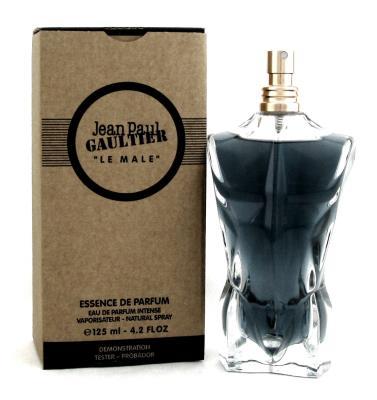 Jean Paul Gaultier Le Male Essence Edp Tester Erkek Parfüm 125 Ml