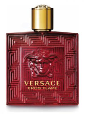 Versace Eros Flame 100ml Edt Erkek Tester Parfüm