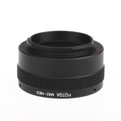 Sony E Mount Ve NEX İçin M42 Lens Adaptörü