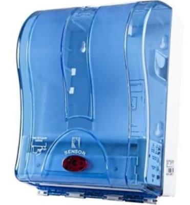 Sensörlü Kağıt Havlu Makinesi