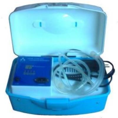 Su Sebili Temizleme Makinası