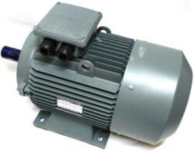 Endüstriyel Çamaşır Makinesi Motoru