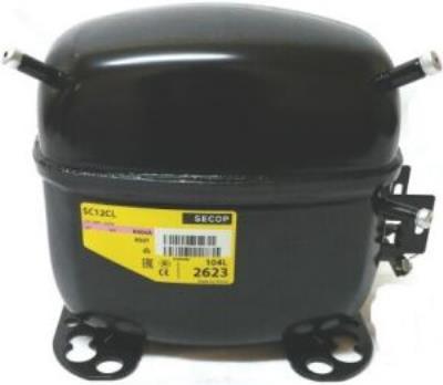 Sanayi Tipi Buzdolabı Motoru