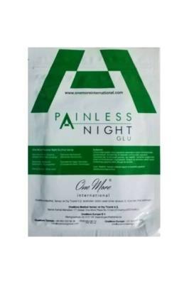 one more painless night glu 2021 bant 25 li  band