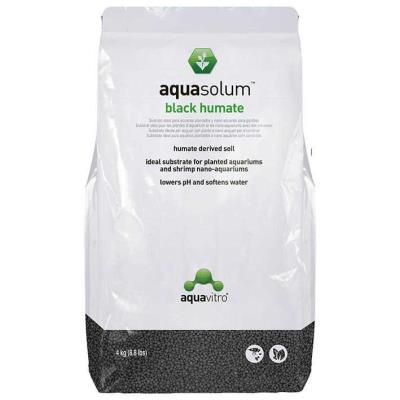Aquavitro Aquasolum Black Humate 4 Kg