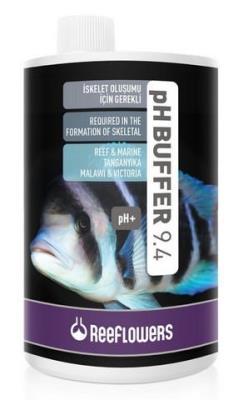pH Buffer 9.4 1000 ml.