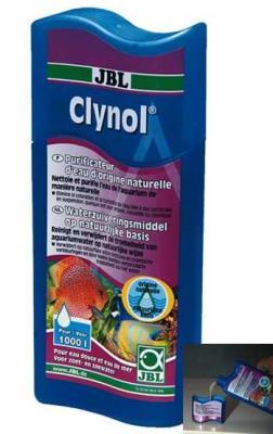 JBL CLYNOL 100 ML SU TEMİZLEYİCİ