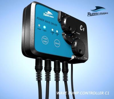 C1 CONTROLLER Dalga Motoru Kontrol Ünitesi