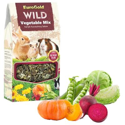 EuroGold Wild Vegetable Mix 80 gr