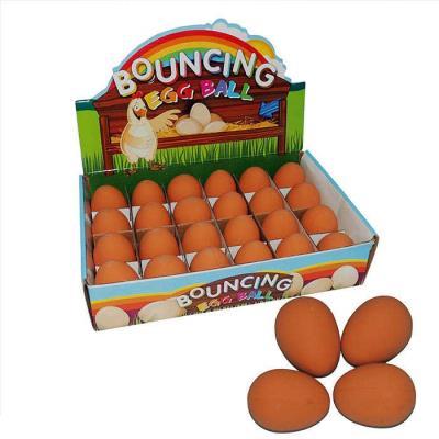 86905 Kedi&Köpek Oyuncağı Zıplayan Yumurta Top 24 lü