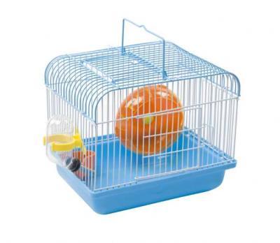 Hamster Kafesi 22x17x19 cm