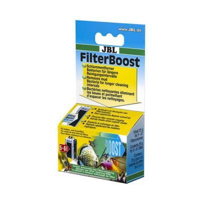 JBL FilterBoost Filtre Bakteri Kültürü 10ml