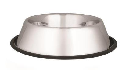 Amazon ASR-24 Regular Bowl 24 OZ/Çelik Mama Kabı