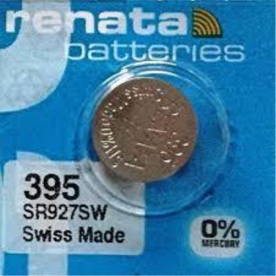 RENATA Lithium BatterySR927SW395