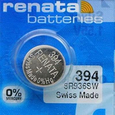 RENATA Lithium BatterySR936SW394